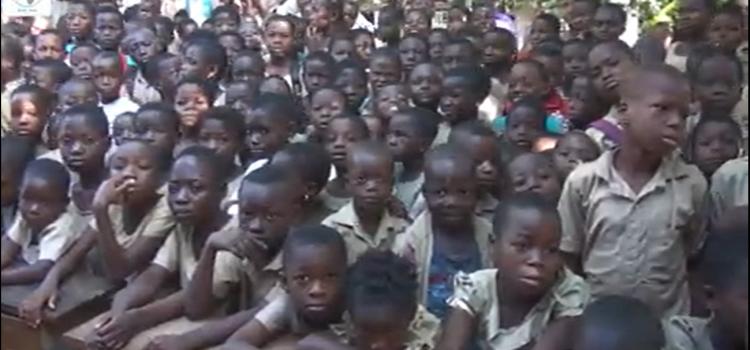 Documentaire : 10 ans d'expériences de WANEP-TOGO en matière d'éducation à la paix en milieu scolaire