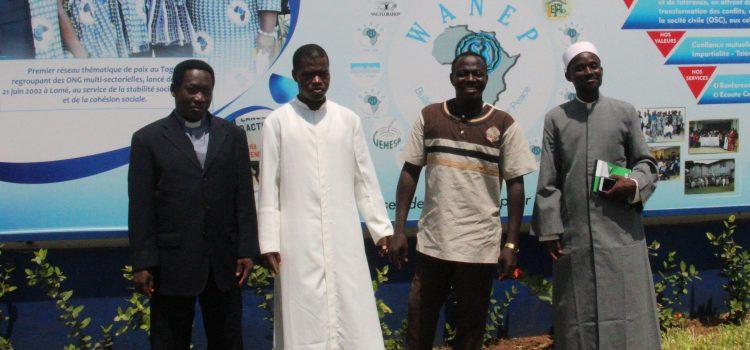 Documentaire/WANEP-TOGO : la paix, vue par les leaders religieux