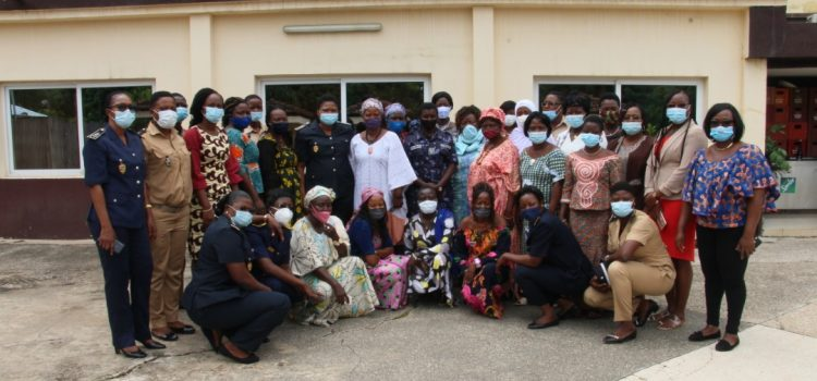 Des médiatrices communautaires, une initiative originale de WANEP-Togo.