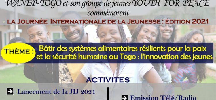 Quelle place pour les jeunes dans la mise en place des systèmes alimentaires résilients aux crises ?